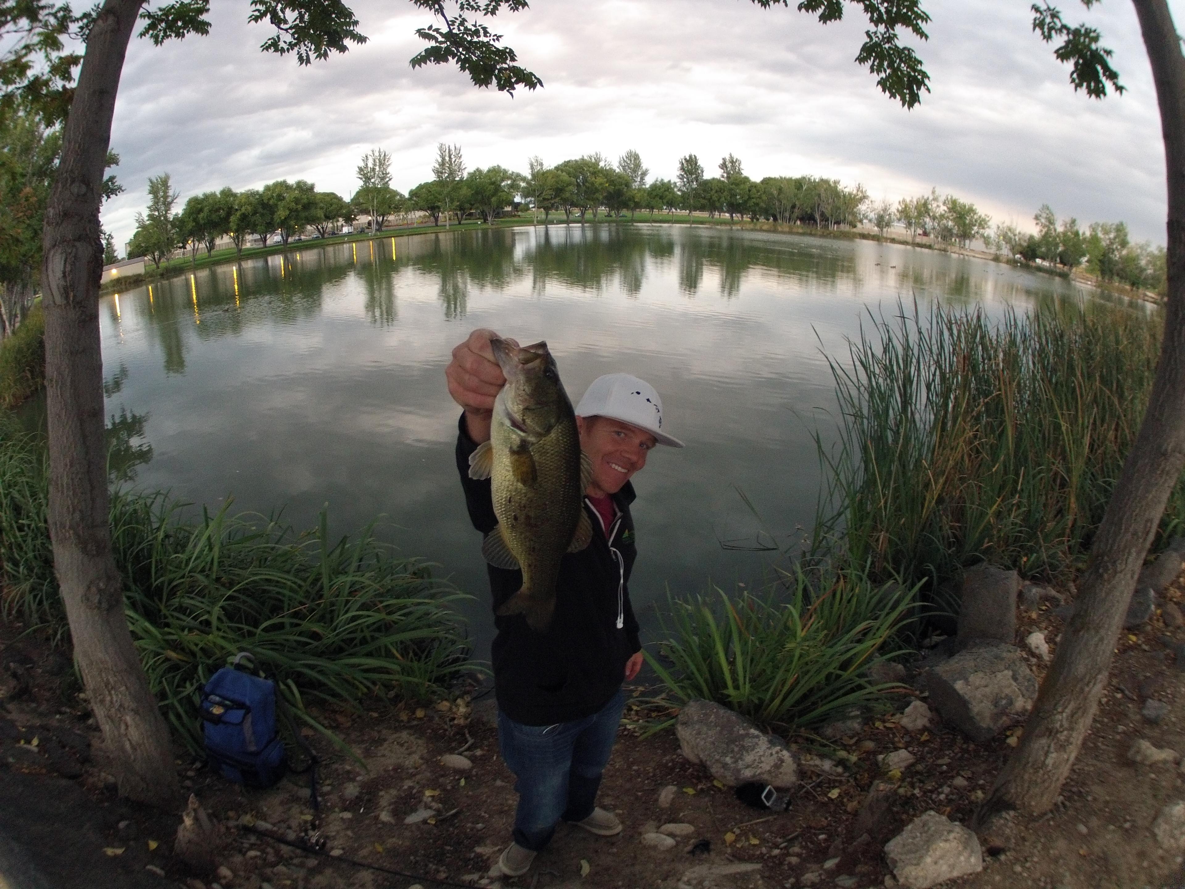 Bass fishing money saving tips for transportaion