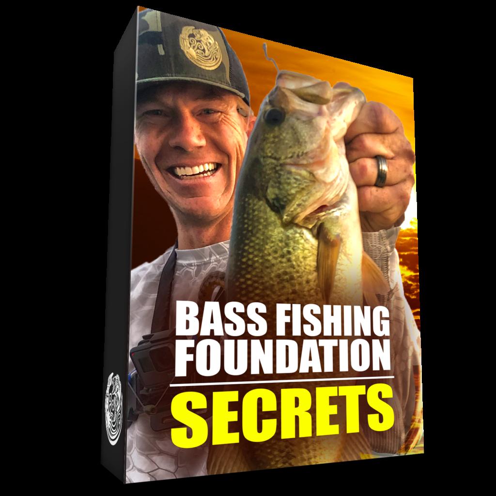 bass fishing course